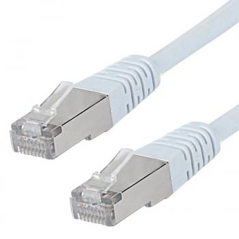 1m Cat.5e Patchkabel RJ45 LAN Kabel