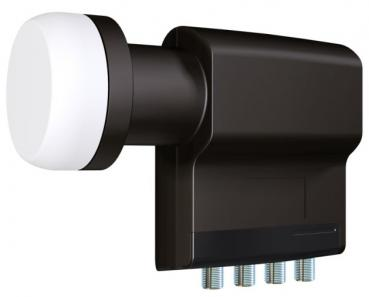Inverto BLACK Premium Quad LNB 0,2dB