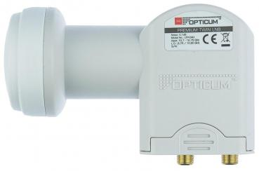 Opticum Twin LNB 0.1 dB